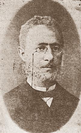 Shlomo Yonas, Ben-Yehuda's svigerfar